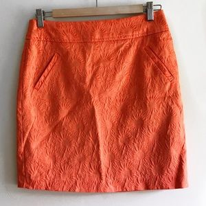 Anthropologie mido skirt